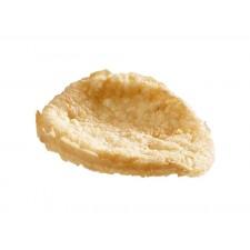 Patatas fritas de soja con sabor a pollo a la plancha