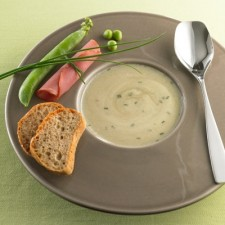 Booster creamy Farm soup