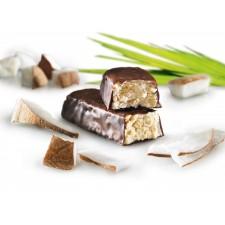Crunchy Chocolate Snack Bar