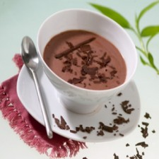 Gourmet Chocolate mousse